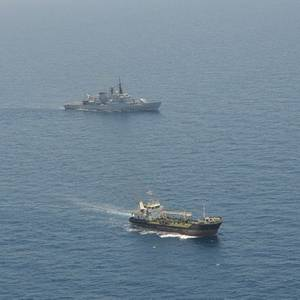 Yemen War Adds to Shipping Fears in Horn of Africa