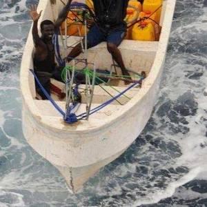 """Vigilance Essential In Indian Ocean """"High Risk Area"""""""