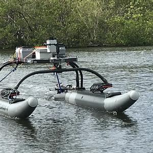 Autonomous Vessels: FAU Gets $1.25m for Research