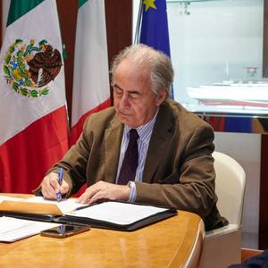 Fincantieri to Open Ship Repair Yard in Mexico