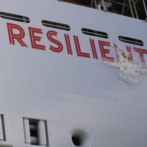Fincantieri Hits Double Milestone for Virgin Voyages