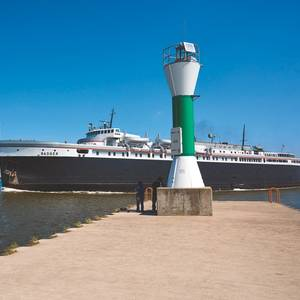 Enhancing Historic Lake Michigan Docking Facilities
