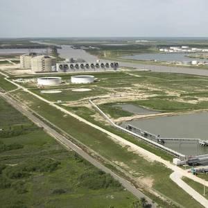 Freeport LNG Delays Start of Texas Export Terminal