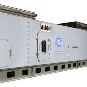 GE LM2500 Approved for US Navy Application
