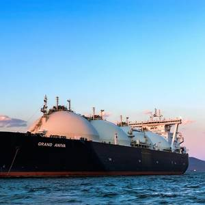 LNG Shipping Costs: A Roller Coaster in Early 2021