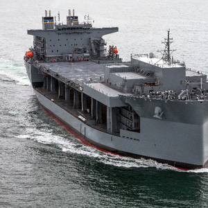GD NASSCO Wins $1.6 Billion Navy Contract