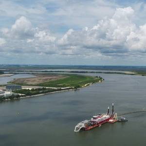 Dredging: Important Developments Will Impact Business