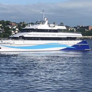 RI Operator Receives Second GH Ferry