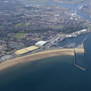 Global Marine Group Extends UK Footprint