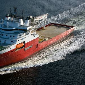 GMG Acquires Fugro's Trenching, Cable Laying Business
