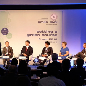 Shipping Industry Heads for Climate Protection