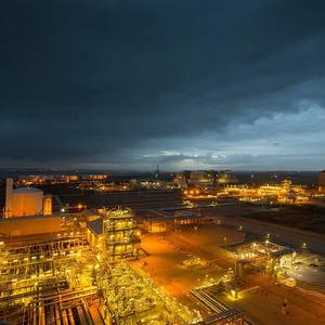 Skangas to Source LNG at Import Terminal on Isle of Grain