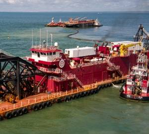 GLDD Reports $118.8 Million in New Dredging Contracts