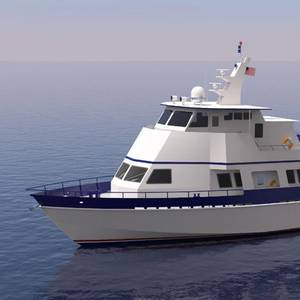 Gulfstream Wins DHS Ferry Contract