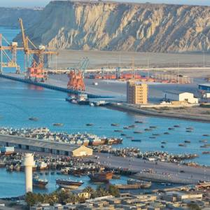 Hoping to Extend Maritime Reach, China Lavishes Aid to Pakistan