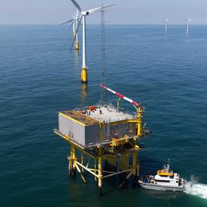 Regulatory Crewing Challenges for Offshore Wind Vessels