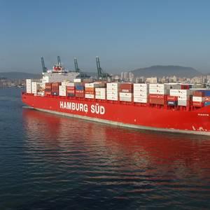 Hamburg Süd Invests in the Mediterranean