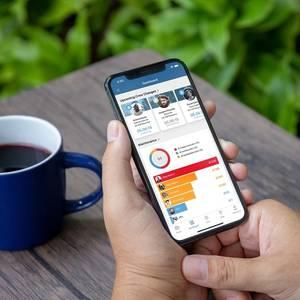 Hanseaticsoft Launches 'CFM Go' App