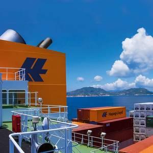 Hapag-Lloyd Sees Shipping Demand Recovering