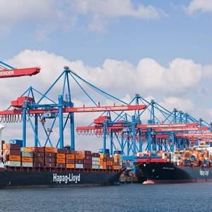Hapag-Lloyd Expects Higher Earnings for 2020