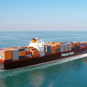 Hapag Lloyd-UASC Merger Hits Snags