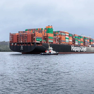 Hapag-Lloyd Announces Surprise Dividend After Earnings Double