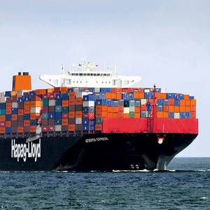 CMA CGM Made Merger Approach to Hapag Lloyd