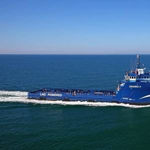 Harvey Gulf Secures PSV Extensions, Fuel Contract