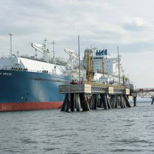 For the Global LNG Industry, is the FSRU Honeymoon Over?