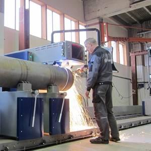 Cutting Machinery Firm HGG Eyes US Growth