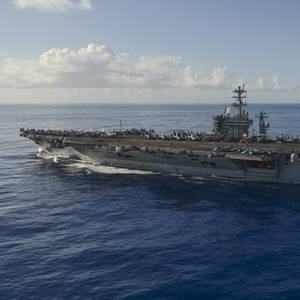 HII Wins $175 Million US Navy Contract
