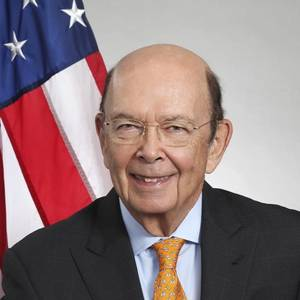 U.S. Commerce Chief Ross Reportedly Divests Shipping Interests