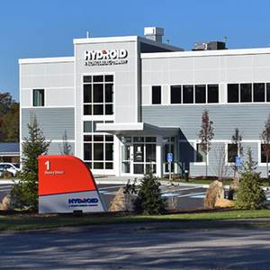 Hydroid Opens New Headquarters