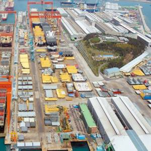 Hyundai Heavy Industries Plans IPO for Green Tech Investment