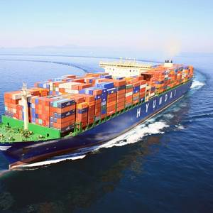 Hyundai Merchant Marine to Join 2M Alliance