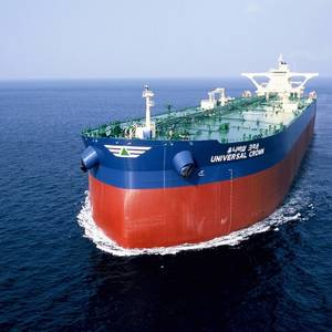 Hyundai Merchant Marine, GS Caltex Ink Crude Oil Deal