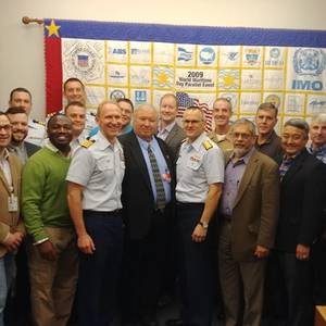 IAMPE's Newest Class Of Maritime Port Executives