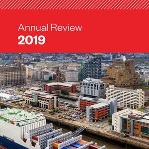 ICS Launches Annual Review
