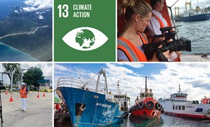 Global Problem, Local Action: IMO/EU Initiative