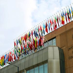 IMO Shuts Headquarters due to Coronavirus