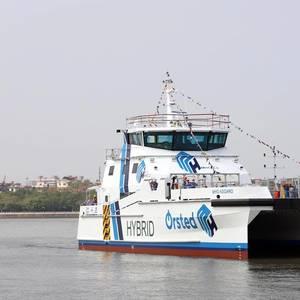 MHO's New CTVs Have Zero-emissions Capability