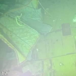 What Happened to the Indonesian Submarine KRI Nanggala?