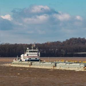 Ingram Barge to Acquire Cheryl K and San Jacinto River Fleet