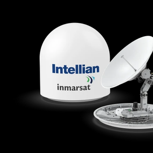 Intellian GX100NX Earns Inmarsat Type Approval