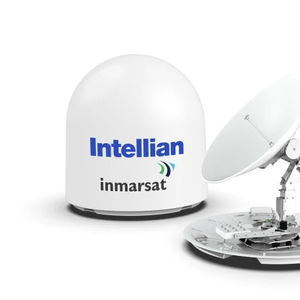 Intellian Unveils 1.5m Global Xpress Terminal