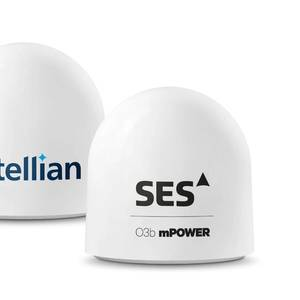 Intellian Inks Antenna Supply Deal with SES