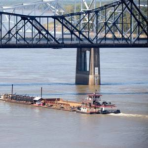 Dredging Up Federal Funding for Inland Ports and Waterways