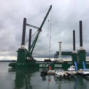 Seawork 2019 Opens in Southampton