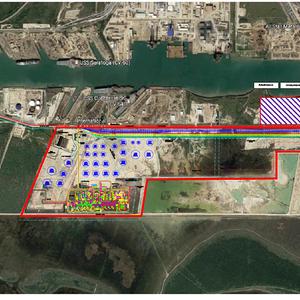 Dallas Company Secures Permits to Expand Crude Export Hub at Texas Port