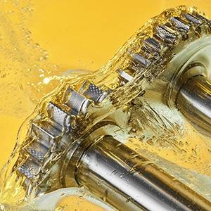 Klüber Lubrication Improves Gearbox Performance